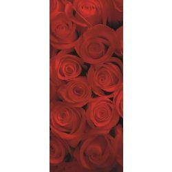 Rózsák vlies poszter, fotótapéta 240VET /91x211 cm/