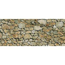 Kőfal poszter, fotótapéta 244VEP /250x104 cm/