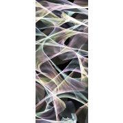 Absztrakt öntapadós poszter, fotótapéta 2609SKT /91x211 cm/