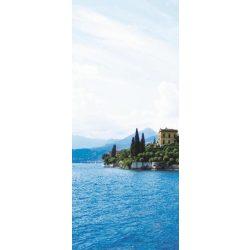 Tengerparti kilátás öntapadós poszter, fotótapéta 264SKT /91x211 cm/