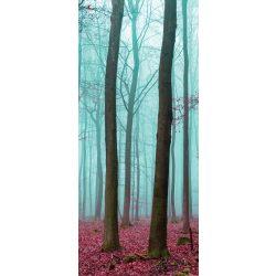 Erdő vlies poszter, fotótapéta 2657VET /91x211 cm/