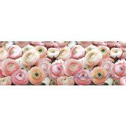 Rózsák vlies poszter, fotótapéta 2683VEEXXXL /832x254 cm/