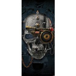Alchemy: Necronaut öntapadós poszter, fotótapéta 2689SKT /91x211 cm/
