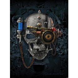 Alchemy: Necronaut vlies poszter, fotótapéta 2689VE-A /206x275 cm/