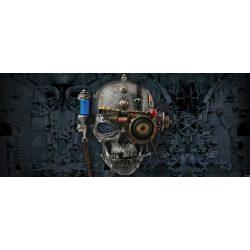 Alchemy: Necronaut vlies poszter, fotótapéta 2689VEP /250x104 cm/