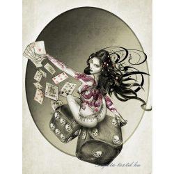 Alchemy: Hot Roller poszter, fotótapéta 2692P4-A /184x254/