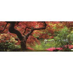 Virágzó fa poszter, fotótapéta 270VEP /250x104 cm/