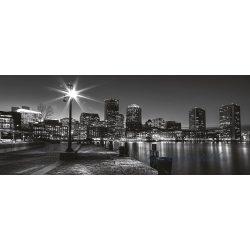 Éjszakai város poszter, fotótapéta 275VEP /250x104 cm/