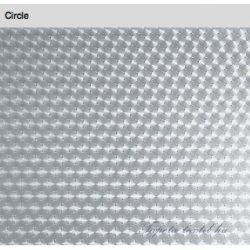Alkor Circle öntapadós tapéta 67,5 cm x 15 m