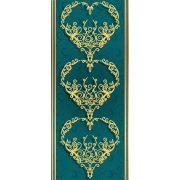 Barokk minta vlies poszter, fotótapéta 2859VET /91x211 cm/