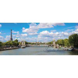 Párizs poszter, fotótapéta 2876VEP /250x104 cm/