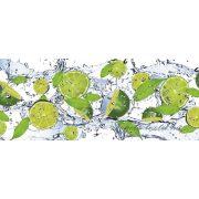 Lime poszter, fotótapéta 288VEP /250x104 cm/