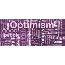 Optimism poszter, fotótapéta 293VEP /250x104 cm/