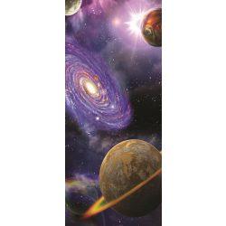 Univerzum öntapadós poszter, fotótapéta 309SKT /91x211 cm/