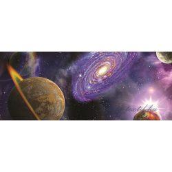 Univerzum poszter, fotótapéta 309VEP /250x104 cm/