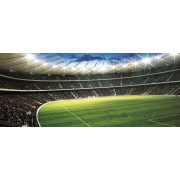 Stadion poszter, fotótapéta 323VEP /250x104 cm/