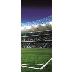 Stadion öntapadós poszter, fotótapéta 324SKT /91x211 cm/