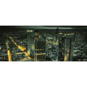 View City Aerial poszter, fotótapéta 328VEP /250x104 cm/