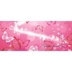 Pillangók poszter, fotótapéta 332VEP /250x104 cm/
