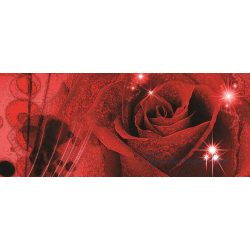 Rózsa poszter, fotótapéta 339VEP /250x104 cm/