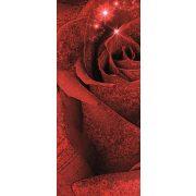 Rózsák vlies poszter, fotótapéta 339VET /91x211 cm/