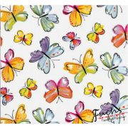 d-c-fix Papillion öntapadós tapéta 45 cm x 2 m