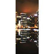 City Lights vlies poszter, fotótapéta 4-003VET /91x211 cm/