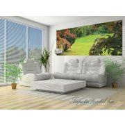 Garden vlies poszter, fotótapéta 4-004VEP /250x104 cm/
