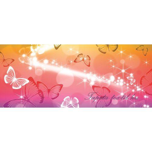 Pillangók poszter, fotótapéta 402VEP /250x104 cm/