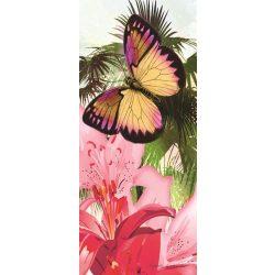 Pillangó vlies poszter, fotótapéta 405VET /91x211 cm/