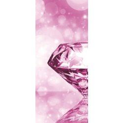 Gyémánt vlies poszter, fotótapéta 407VET /91x211 cm/