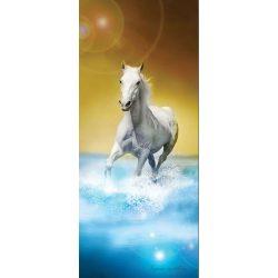 Ló vlies poszter, fotótapéta 425VET /91x211 cm/