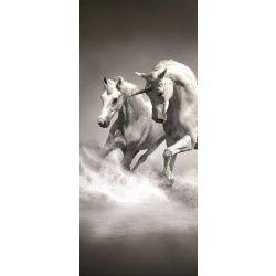 Ló vlies poszter, fotótapéta 428VET /91x211 cm/