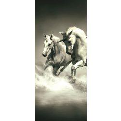Ló vlies poszter, fotótapéta 430VET /91x211 cm/