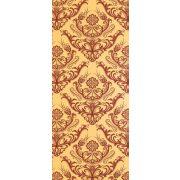 Barokk minta vlies poszter, fotótapéta 516VET /91x211 cm/