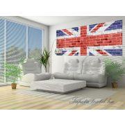 Zászló poszter, fotótapéta 518VEP /250x104 cm/