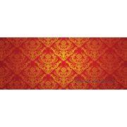 Barokk minta vlies poszter, fotótapéta 561VEP /250x104 cm/
