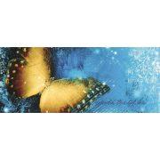 Pillangó poszter, fotótapéta 573VEP /250x104 cm/