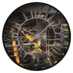 Clock vlies poszter, fotótapéta 618VEZ1 /208x208 cm/