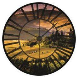 Clock vlies poszter, fotótapéta 619VEZ1 /208x208 cm/