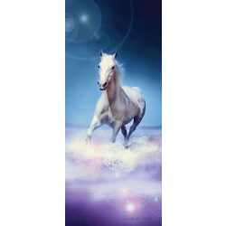 Ló vlies poszter, fotótapéta 637VET /91x211 cm/