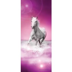 Ló öntapadós poszter, fotótapéta 638SKT /91x211 cm/