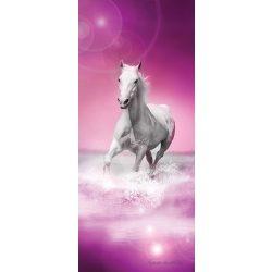 Ló vlies poszter, fotótapéta 638VET /91x211 cm/