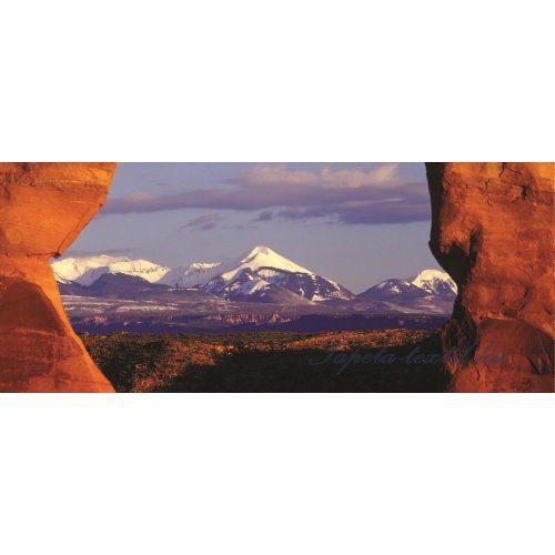 Kanyon poszter, fotótapéta 8-002VEP /250x104 cm/