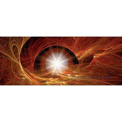 Cosmic Twist vlies poszter, fotótapéta 8-003VEP /250x104 cm/
