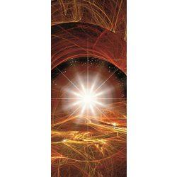 Cosmic Twist vlies poszter, fotótapéta 8-003VET /0,91x211 cm/