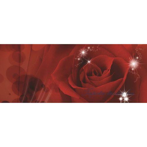 Rózsa poszter, fotótapéta 8-010VEP /250x104 cm/