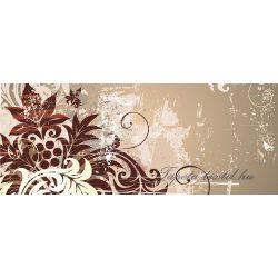 Ornament vlies poszter, fotótapéta 8-012VEP /250x104 cm/