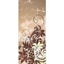 Ornament vlies poszter, fotótapéta 8-012VET /91x211 cm/