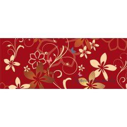 Virág minta vlies poszter, fotótapéta 8-017VEP /250x104 cm/